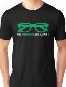 MEGANEBU! [Takuma Glasses] T-Shirt