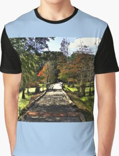 Brazos Bend State Park Graphic T-Shirt