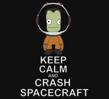 Kerbal Space Program by dpfelix