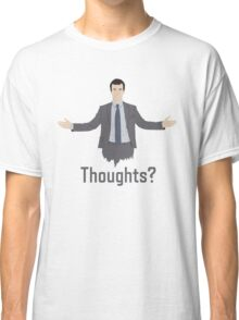 Nathan Thoughts?  Classic T-Shirt