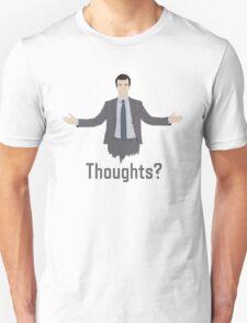 Nathan Thoughts?  T-Shirt