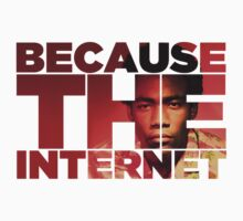 Because The Internet by funkingonuts