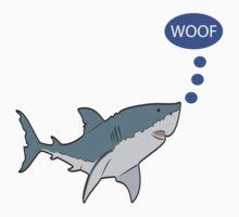 shark by Chasingbart