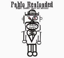 Pablo Reloaded by Blako
