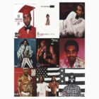 Aziz Ansari Albums by Chasingbart