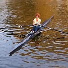 SCULLER by Raoul Madden