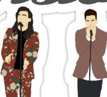 One Direction 9 Sticker