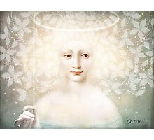 Das Christkind Photographic Print