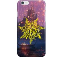 You Are My New Dream iPhone Case/Skin