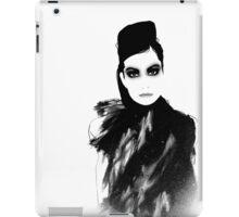 Venus in Furs iPad Case/Skin