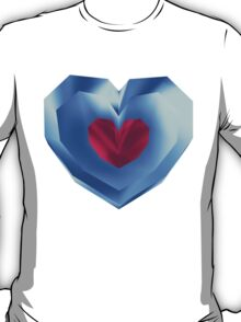 Piece of Heart 64 style T-Shirt