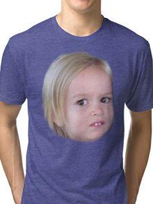 Chloe Tri-blend T-Shirt