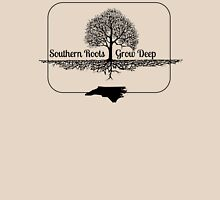 Souther Roots grow deep Unisex T-Shirt