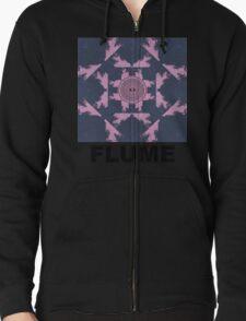 Flume - Album Cover.  T-Shirt