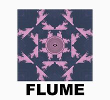 Flume - Album Cover.  Unisex T-Shirt