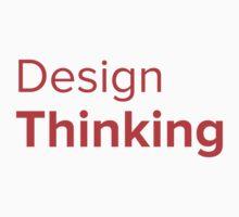 Design Thinking: Think Big (no quotes) by Niel Patrick Lugpatan