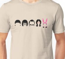 Top Seller - The Belcher's: shirt sizes now available! Unisex T-Shirt