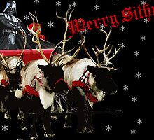 Merry Sithmas / With Snow - Remastered by Proxish