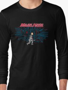 Major Havoc Long Sleeve T-Shirt