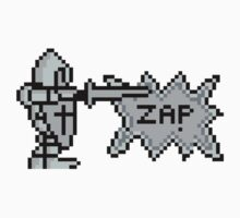 Zap by Cattleprod