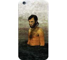 Deep Down Is My Dwelling iPhone Case/Skin