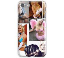 Jessica Nigri iPhone Case/Skin