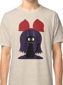 Kiki and Jiji In Detail Classic T-Shirt