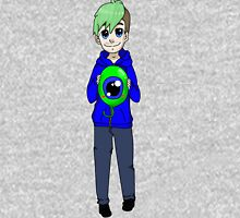 Chibi Jacksepticeye and sam Unisex T-Shirt