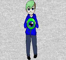 Chibi Jacksepticeye and sam Unisex T-Shirt