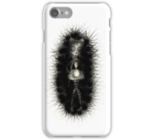 Tim Burton Styled Victorian Girl iPhone Case/Skin