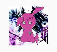 Punk Rabbit Unisex T-Shirt