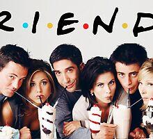 Friends by Fangs