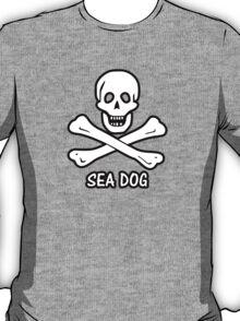 Pirate 11 SEA DOG T-Shirt