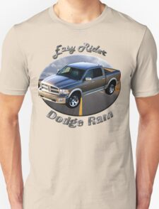 Dodge Ram Truck Easy Rider T-Shirt
