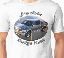Dodge Ram Truck Easy Rider Unisex T-Shirt
