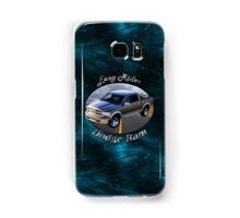 Dodge Ram Truck Easy Rider Samsung Galaxy Case/Skin