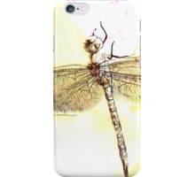 ~ Dragonfly ~ iPhone Case/Skin