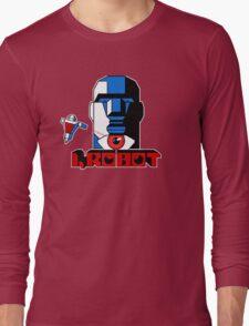 i, robot Long Sleeve T-Shirt