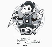 Dextoon by Geekkong