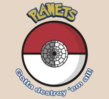 That's no Pokeball by BLassiter
