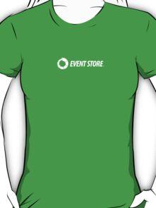 Event Store Logo (on colour) T-Shirt