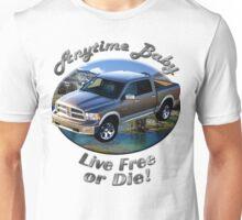 Dodge Ram Truck Anytime Baby Unisex T-Shirt