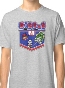 Dig Dug Classic T-Shirt