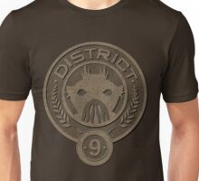 District 9 Unisex T-Shirt