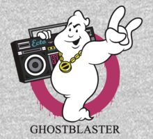 Ghostblaster by Geekkong