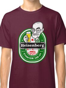 Heisenbeer Classic T-Shirt