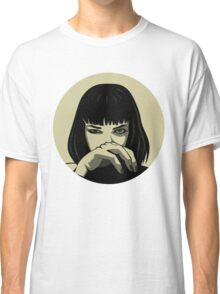 Mia (version 3) Classic T-Shirt