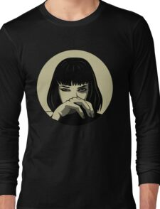 Mia (version 3) Long Sleeve T-Shirt