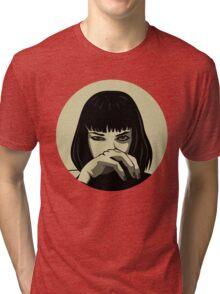 Mia (version 3) Tri-blend T-Shirt