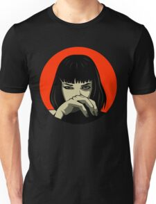 Mia (version 2) Unisex T-Shirt